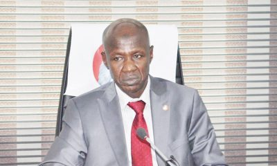 Mine is a case of 'dog eat dog', but I won't give up - Magu