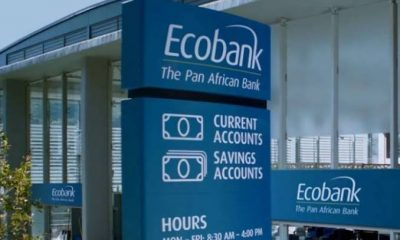 Ecobank commits over N100m to COVID-19 radio campaign 'StaySafeNigeria'