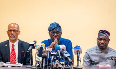BREAKING: Lagos govt sets date for resumption of churches, mosques