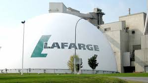 Coronavirus infected Italian visited our plant - Lafarge Cement