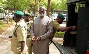 N400m fraud: Olisa Metuh bags 7-year jail term