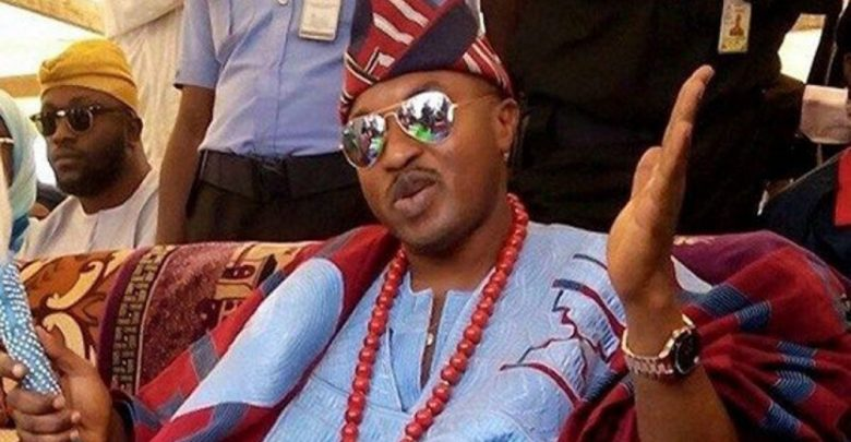 Oluwo of Iwo fumes over 6 months' suspension