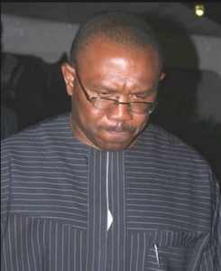 I live in fear everyday over insecurity - former Nigerian governor laments