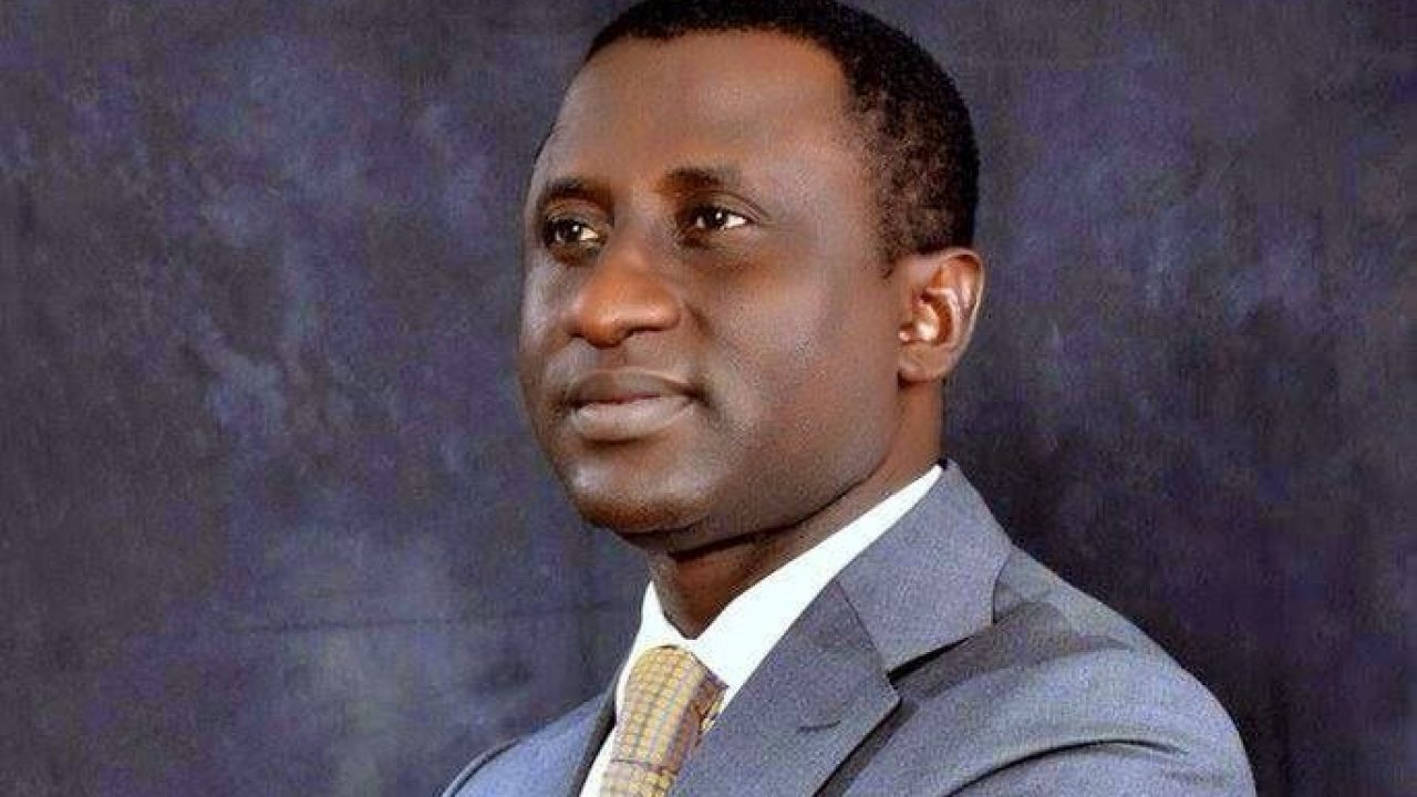 Buhari's minister, Uche Ogah in alleged forgery and fraud scandal