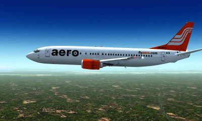 Aero Contractors reacts to Atiku son'[s positive test for COVID-19