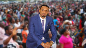 Chris Okafor: I did not pay anybody to fake miracles