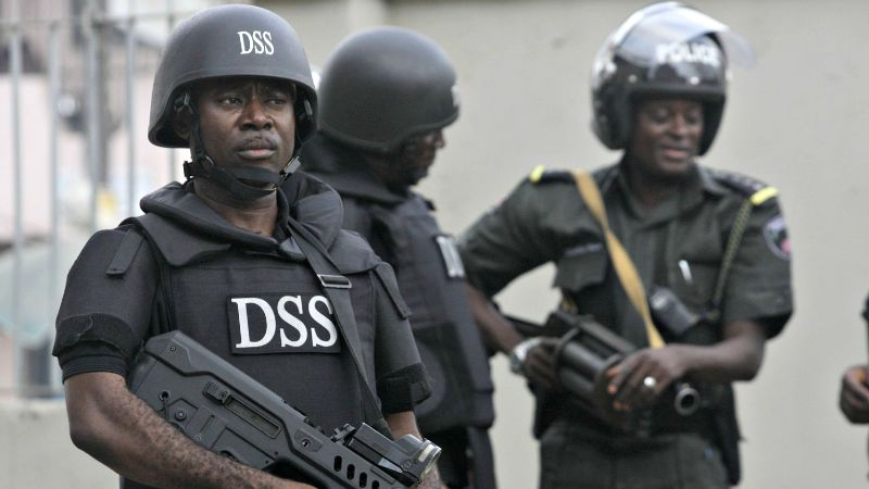 DSS denies trailing PREMIUM TIMES editor, reporter