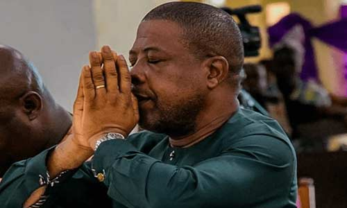 [BREAKING]: Imo: Supreme Court dismisses PDP's Ihedioha's application for review