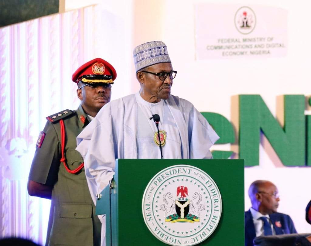 Lockdown: Buhari to address Nigerians today