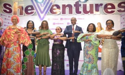 Africa's richest woman, Ogun state first lady, others celebrate FCMB SheVentures at 1