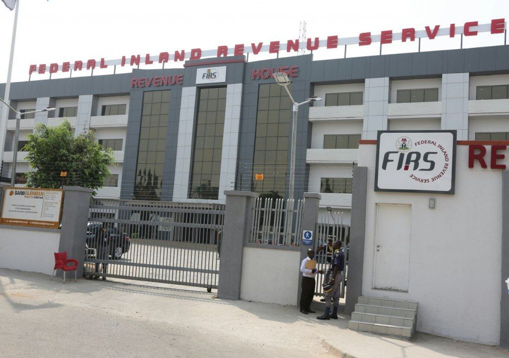2021: FIRS to spend N4.131bn on refreshments, N1.820bn on contract drivers