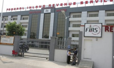 EFCC arraigns three FIRS directors, six other officers for N4.5bn Fraud