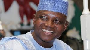 Nigerians have criticised Garba Shehu, the Senior Special Assistant to the President on Media and Publicity, on Sunday, on social media for advising the Nigerian media to focus on the deaths caused by malaria rather than on Coronavirus.