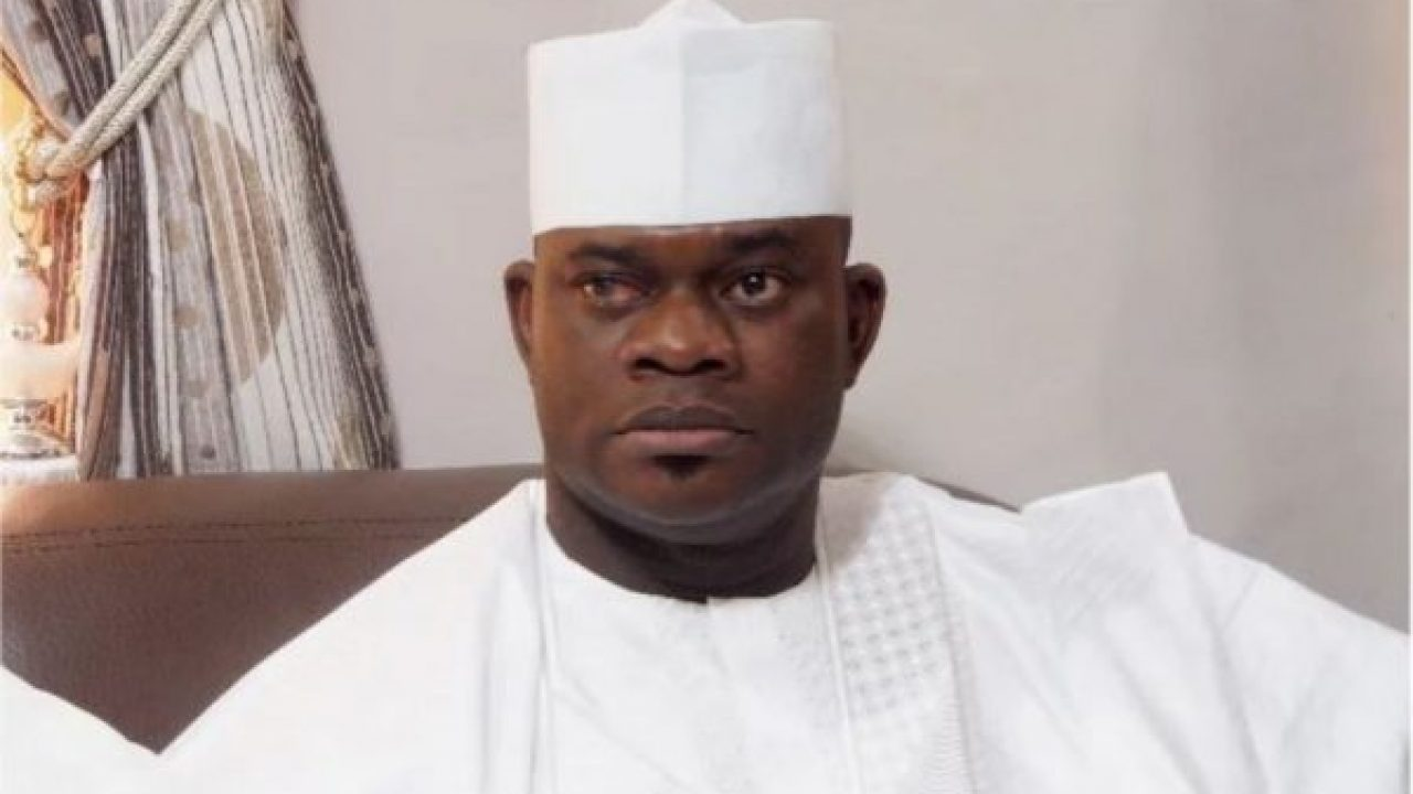 COVID-19 in Nigeria is a scam, Kogi gov, Bello insists