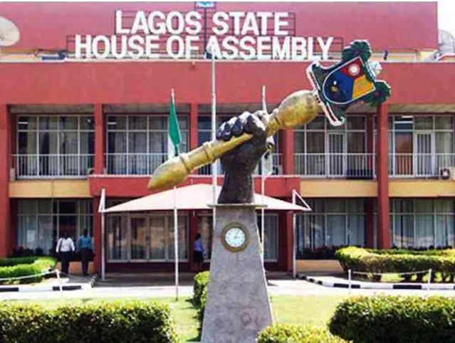Lagos Assembly reappoints demoted, suspended members