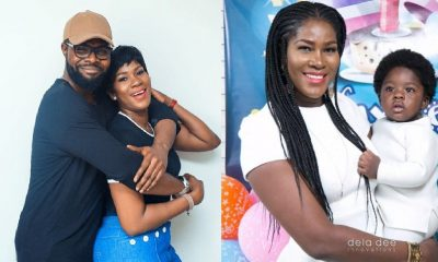 Popular Nollywood actress talks on her marriage
