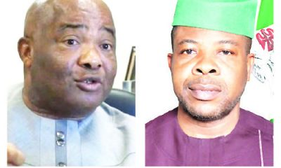 BREAKING: Supreme Court adjourns review of Imo Judgment to Tuesday