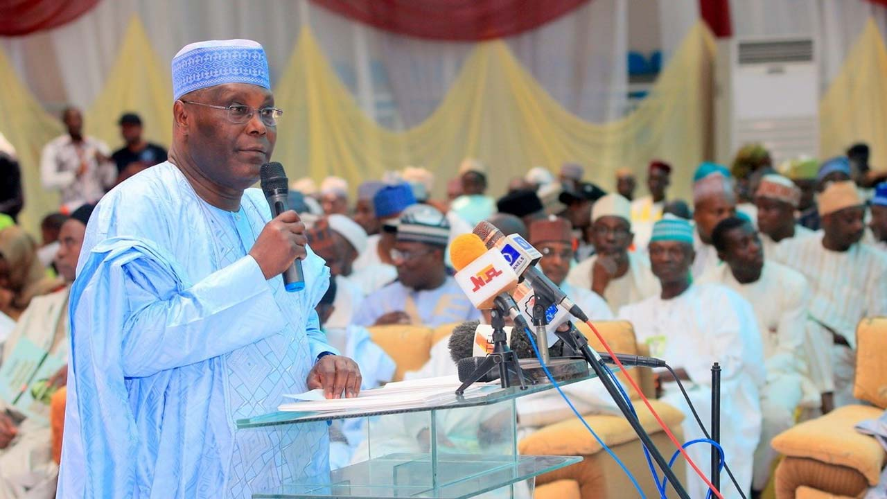 Atiku's university sacks 400 workers