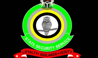 DSS reacts to report it tortured Buhari's driver to death