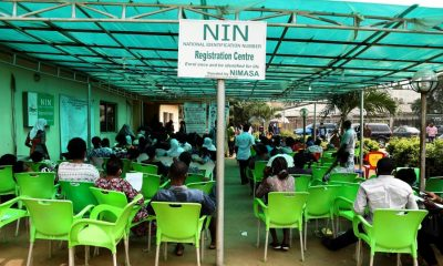SIM registration: Nigerian govt extends deadline for NIN update