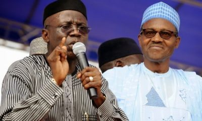 Buhari and the military can't save us, Nigerians must rise now - Pastor Bakare