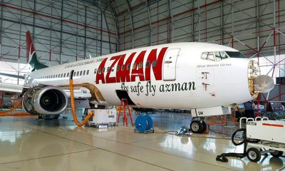 Alleged Extortion: 'We are sorry, forgive us', Azman Air begs NCAA DG
