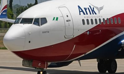 Arik Air: Lawyer recounts nightmarish experience flying the airline