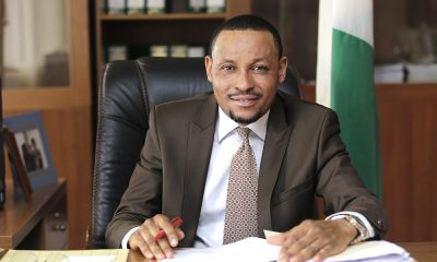Why I attacked security guard at Abuja mall - CCT Chairman, Umar