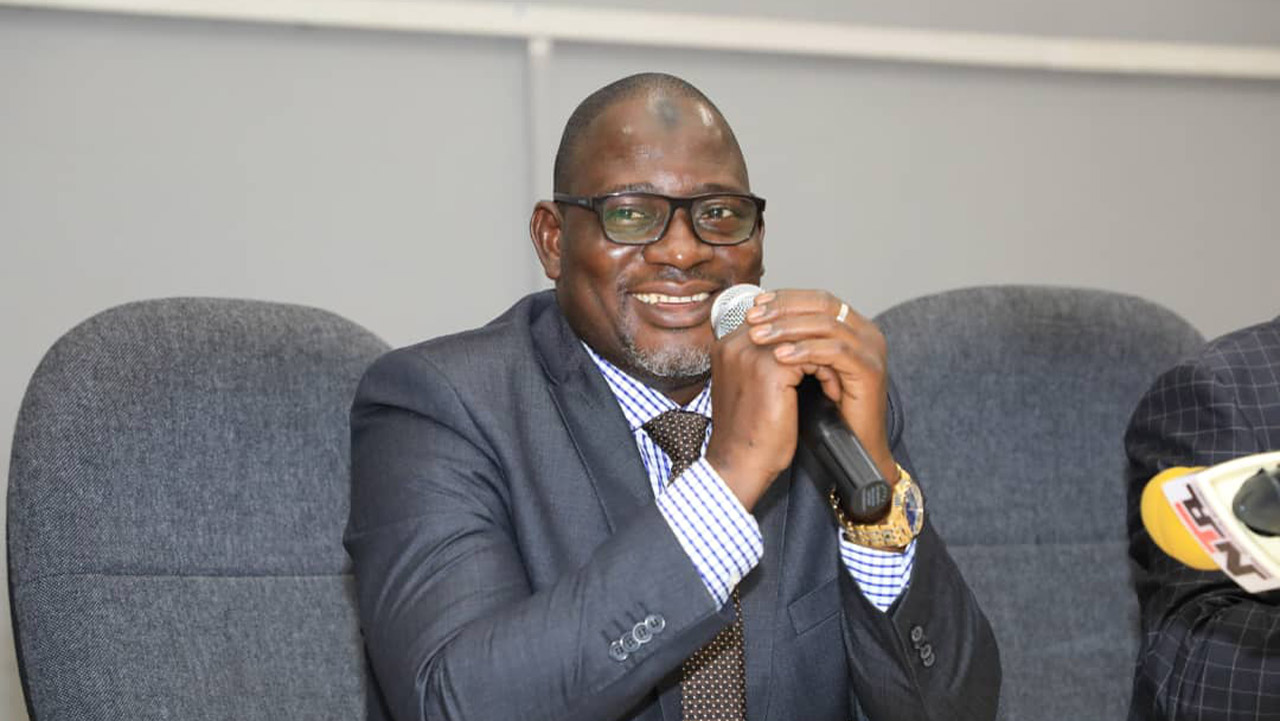 FIRS chairman, Muhammad Nami under fire for N4.131bn refreshment budget