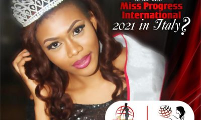 Miss Global Nigeria rolls out free registration for 2021 edition