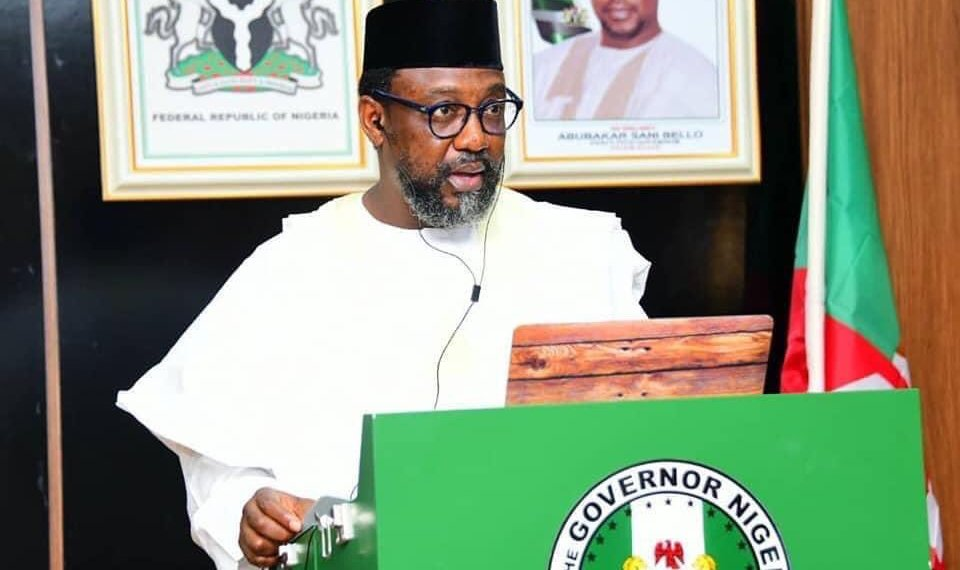 Niger: Less than 24hrs after abduction of students, governor travels abroad