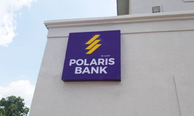 Polaris Bank pays extra N5 for every Dollar remitted to Nigeria