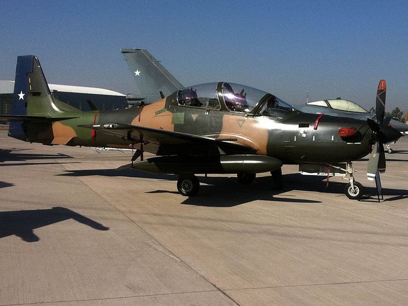 BREAKING: Nigeria to receive six Super Tucano aircraft in July - Presidency