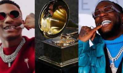 Grammy Awards 2021: Nigeria's Burna Boy, Wizkid win (FULL LIST OF WINNERS)