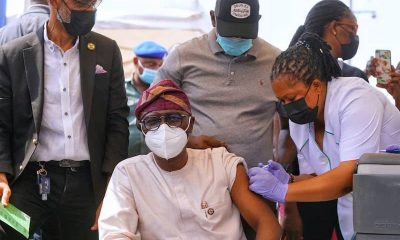 Lagos releases list of 88 centres for COVID-19 vaccination