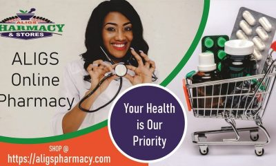 Aligs Pharmacy & Stores introduces online drugstore, consultation