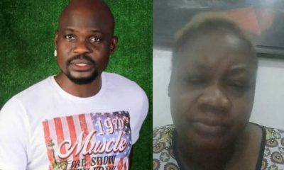 Comedienne Princess narrates how Baba Ijesha defiled her foster daughter