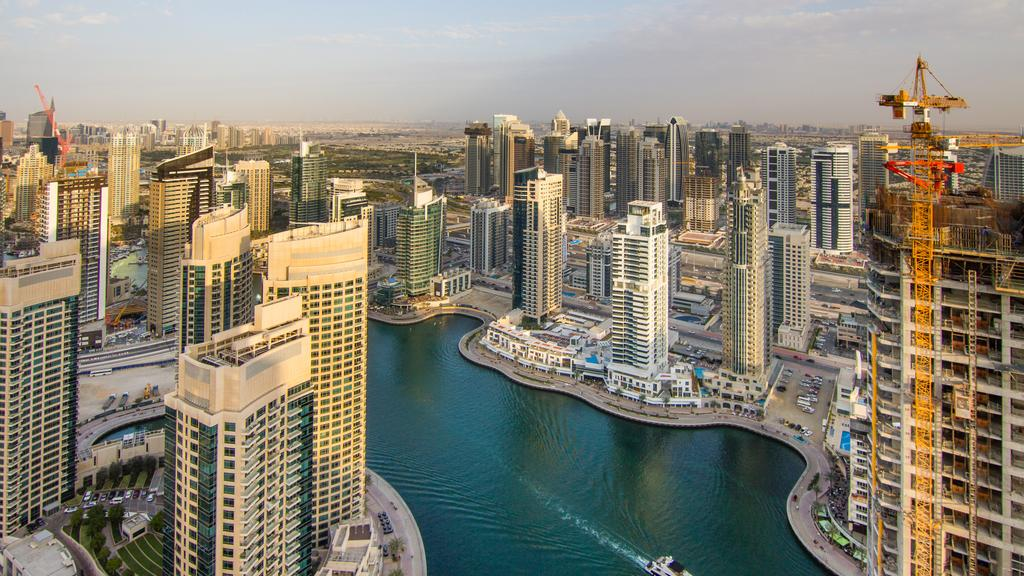 Over $400m worth of properties in London, Dubai linked to Nigerian politicians - Report
