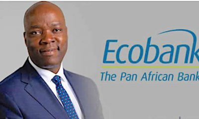 CIBN Registrar to Ecobank trainees: 'Let your word be your bond'