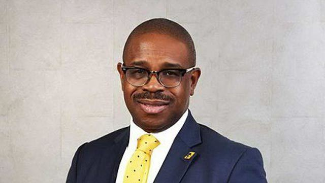 BREAKING: First Bank appoints Gbenga Shobo new MD/CEO