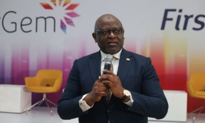 FirstBank empowered over 81,000 female entrepreneurs with N58bn in 2020 - CEO, Adeduntan