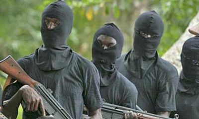 Eight repentant militants, kidnappers become pastors