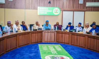 Finally, govs agree to implement autonomy for state assemblies, judiciary