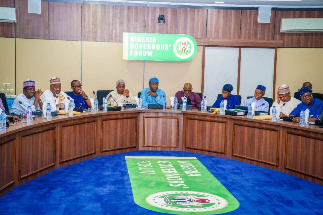 Petrol: Governors back subsidy removal, recommend N408.5 per litre