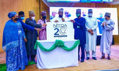 NITDA @ 20: Pantami, others hail ICT agency's landmark contributions to Nigerian economy