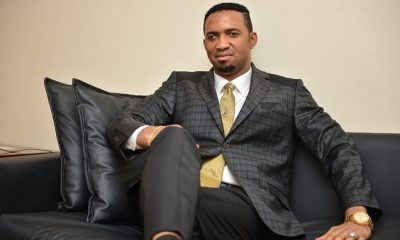 Firebrand preacher, Dr. Chris Okafor launches eight books in one day