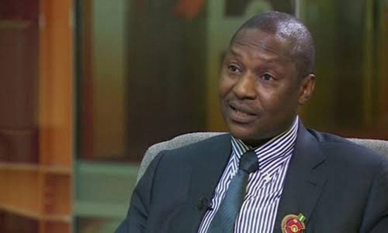 Nigerian govt commences process to sell looters' seized assets