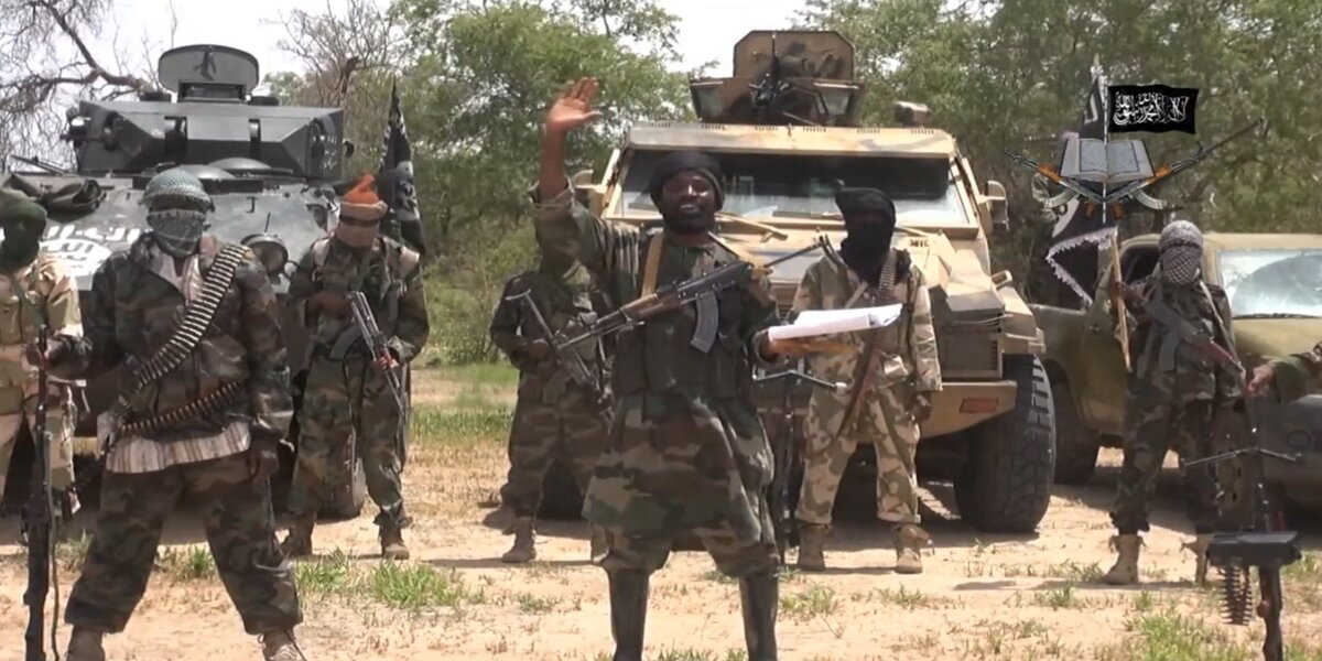 FG to commence trial of 800 Boko Haram suspects