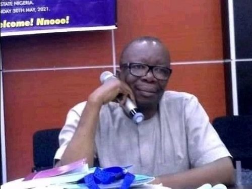 ASUU elects new President as Ogunyemi bows out