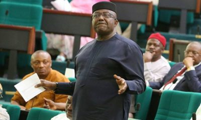 Delta politician, Leo Ogor's brother after my life, journalist cries out